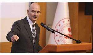 İçişleri Bakanı Soylu, gazeteci Acarer ve milletvekili Atay'ı hedef aldı