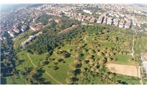 Validebağ'da bilirkişi raporu çıktı: Koru, millet bahçesi yapılmamalı