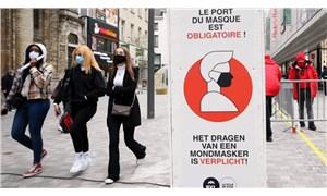 Belçika'da restoran, kafe ve barların bahçe bölümleri açılacak