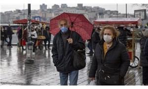 Türkiye'de koronavirüs: 24 saatte 347 kişi hayatını kaybetti
