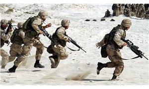 ABD askerleri Afganistan'dan çekilmeye başladı