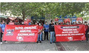 SOL Parti İzmir:Halka bütçeden yeterli kaynak ayrılmalı