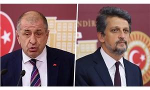 Ümit Özdağ'dan Garo Paylan'a tehdit: Sen de Talat Paşa deneyimi yaşayacaksın