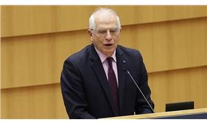 AB Yüksek Temsilcisi Borrell'den Rusya'ya mesaj: Endişeye neden olan üç konu var