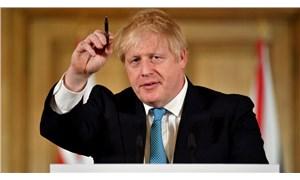 Boris Johnson'a yolsuzluk soruşturması