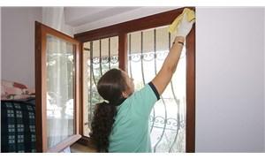 CHP'den ev işçileri raporu: 10 kadından 3'ü şiddet görüyor