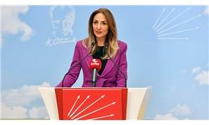 CHP Kadın Kolları Genel Başkanı Nazlıaka:319 kız kardeşimizin hayatına dokunduk