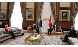 """Dışişleri Bakanlığı'ndan """"oturma krizi"""" açıklaması"""