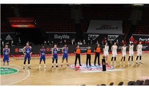 EuroLeague'de Final Four seyircisiz oynanacak