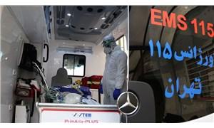 İran'da son 24 saatte 434 kişi Covid-19'dan hayatını kaybetti