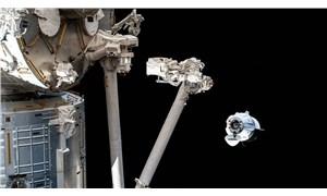 NASA ve SpaceX astronotlarının Dünya'ya inişi ertelendi