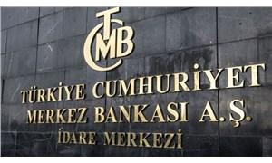 Merkez Bankası rezervleri yüzde 9 daha azaldı