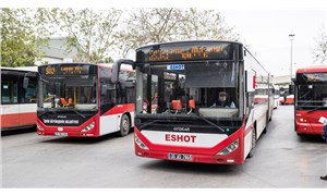 İzmir'de toplu ulaşıma 'tam kapanma' düzenlemesi