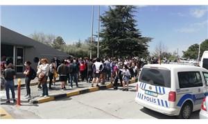 Rektörlük yasaklamak istedi, ODTÜ öğrencileri 1 Mayıs engelini aştı