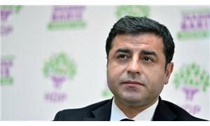 Selahattin Demirtaş'ın hapis cezası Yargıtay tarafından onandı