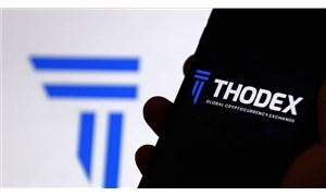 Adalet Bakanlığı'ndan 'Thodex' ve 'Vebitcoin' açıklaması
