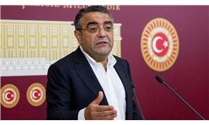 CHP'li Tanrıkulu iş cinayetlerini hatırlattı: Bıçak kemiğe dayandı