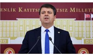 CHP'li Tutdere'den '1 Mayıs' mesajı: Emeğin değeriyle ülkemizi büyüteceğiz