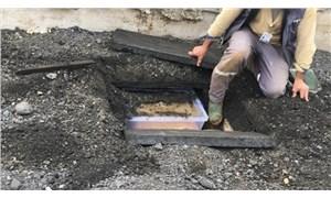 Kilyos'ta kaldırıma gömülen cenazeler AYM'ye taşındı