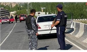 Kırgızistan-Tacikistan sınırındaki çatışmada ölü sayısı 39'a yükseldi