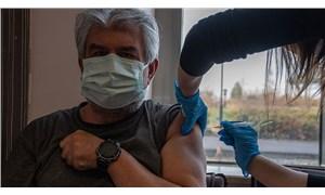 TTB: 55 yaş üstüne aşıyı açtılar ama randevu sistemini kapattılar