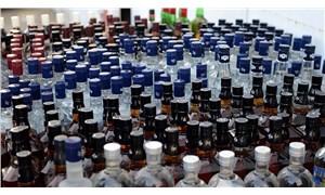 Dayanaksız içki satışı yasağında fiili durum: Uygulanmıyor