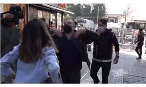1 Mayıs eylemlerini görüntüleyen gazetecilere polis engeli: Emniyet'in genelgesi gerekçe gösterildi!