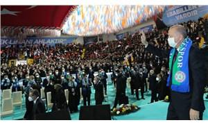 AKP'li Elitaş, salgın tedbirlerinin hiçe sayıldığı 'lebaleb' kongreleri savundu: Yapılması gerekiyordu, yaptık