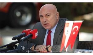 """Samsunspor Başkanı Yüksel Yıldırım'dan tepki: """"Süleyman Soylu'nun oğlu dediler"""""""