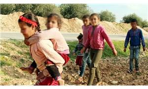 Suriyeli çocuklar da mesleki eğitime