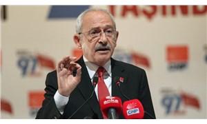 Kılıçdaroğlu'ndan Emniyet genelgesine tepki: Bütün dünya duysun, Türkiye'de demokrasi askıya alınmıştır