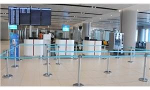 Nijerya'dan Türkiye, Hindistan ve Brezilya'dan gelen yolculara giriş yasağı