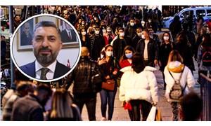 RTÜK Başkanı Şahin'den TV yöneticilerine: Kalabalıklar yerine boş caddeleri kullanın