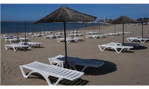 AKP'li belediyeden tepki çeken plaj projesi