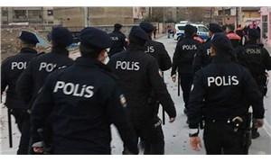 Ankara Barosu, Emniyet genelgesinin iptali için dava açtı: Her yurttaş, suçu delillendirme ihtiyacı hissedebilir