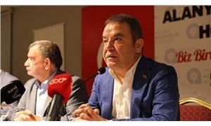 Antalya Büyükşehir Belediye Başkanı Böcek, içki yasağına karşı çıktı: Turizm şehriyiz
