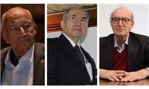 Duayen gazeteciler, Basın Özgürlüğü Günü'nde durumu değerlendirdi: Sadece lafta kaldı