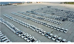 İBB, AKP döneminde 2 milyar 200 milyon lira ödeyerek Saray'a ve Irak Devlet Başkanlığı'na araç tahsis etti