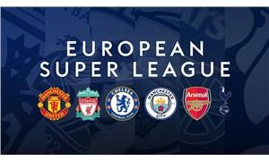 İngiltere, Avrupa Süper Ligi'ne katılan 6 kulübe soruşturma açtı