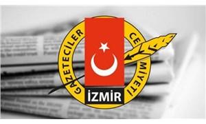 İzmir Gazeteciler Cemiyeti: Habercilik özgür değil