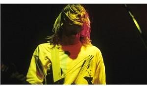 Kurt Cobain'in son Nirvana fotoğraf çekimleri NFT olarak satılıyor
