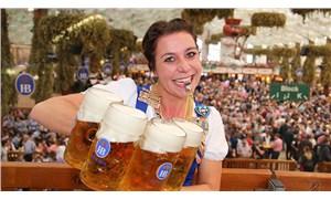 Oktoberfest Bira Festivali bu yıl da iptal edildi