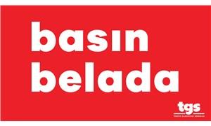 TGS'den Dünya Basın Özgürlüğü Günü'nde kampanya:  Basın Belada