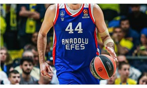 Anadolu Efes, THY Euroleague'de Final-Four'da!