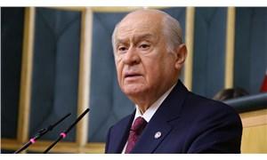Bahçeli, partisinin 100 maddelik anayasa taslağını tanıttı: Dikkat çeken AYM detayı