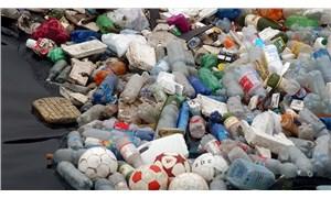 Greenpeace: Türkiye, Avrupa'nın plastik çöplüğü olma yolunda hızla ilerliyor