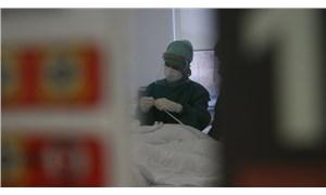İTO raporu: Türkiye'nin nisan ayında sağlık sistemi çöktü
