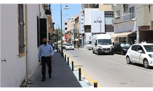 Kuzey Kıbrıs'ta son 24 saatte 60 yeni Covid-19 vakası görüldü