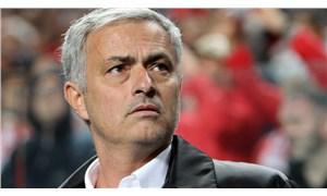 Mourinho, İtalya'ya geri döndü: Yeni adres Roma