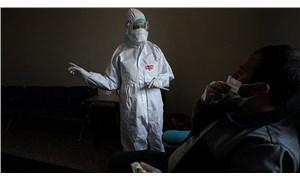 """""""Trabzon'da 35-60 yaş arası hastaneye başvuran Covid hastası oranı artıyor"""""""